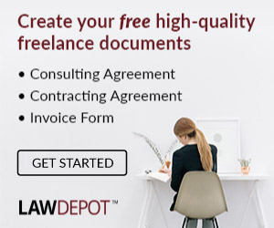 Create Your Own Freelance Documents