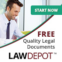 Get Your Legal Will with Law Depot Today!
