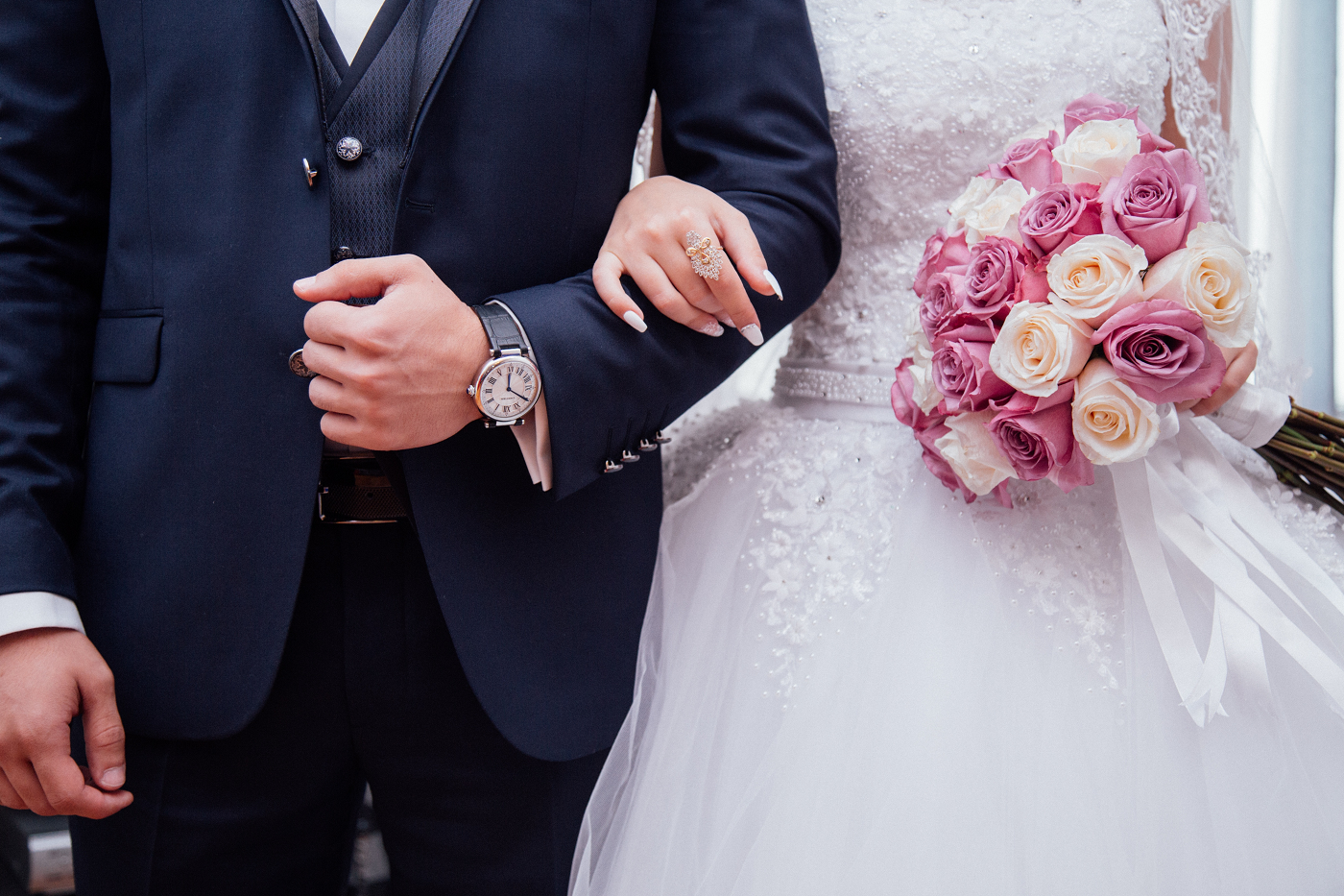 How Marriage Affects Your Legal and Financial Status