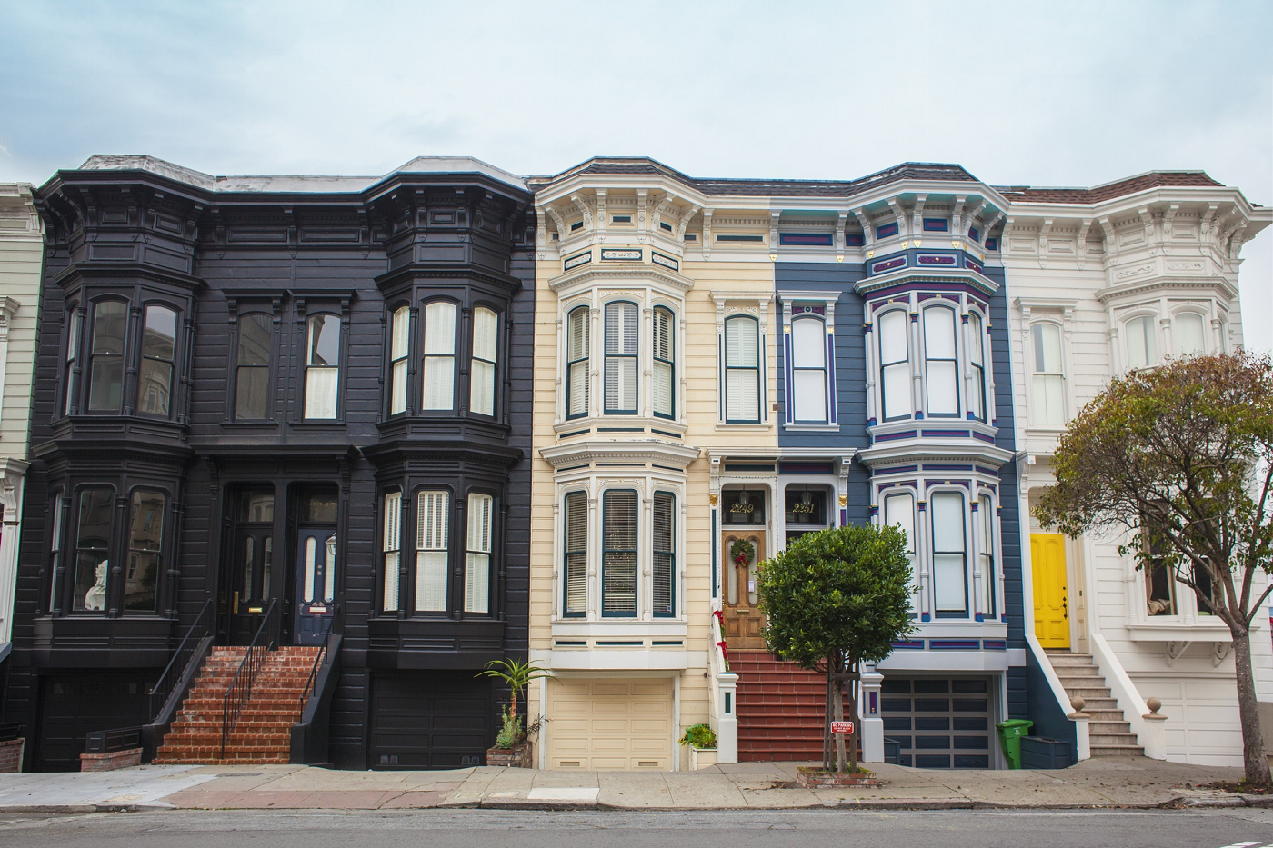Choosing the Best Neighborhood to Purchase Real Estate