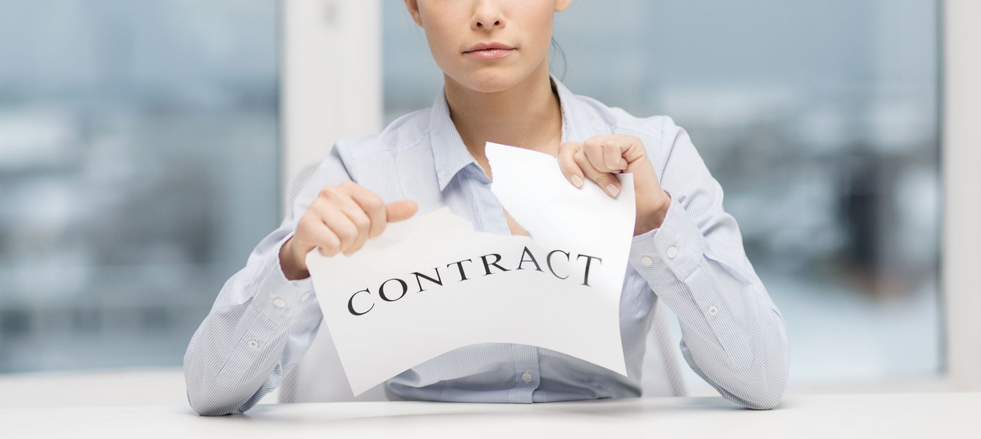 What Makes a Contract Invalid