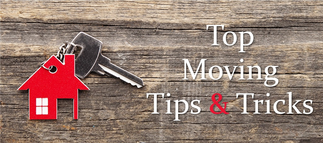 Top Moving Tips & Tricks