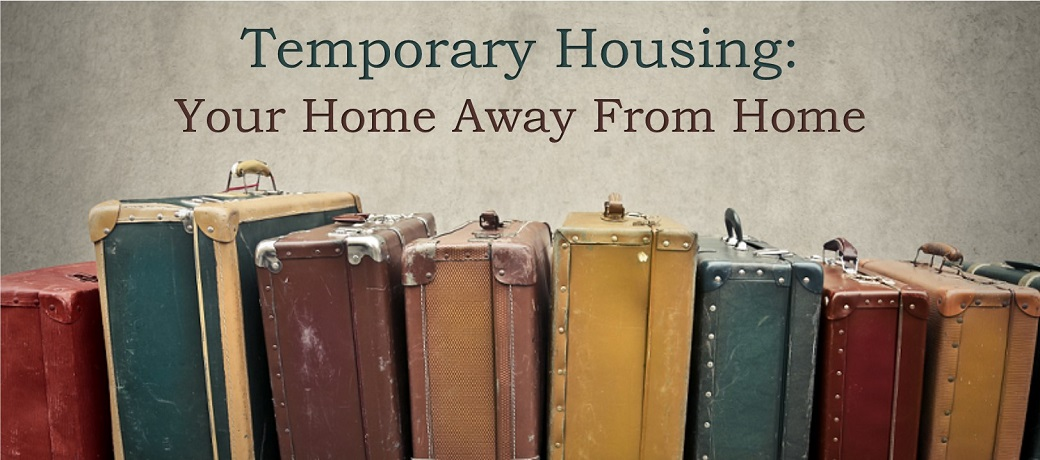 Temporary Housing: Your Home Away From Home - LawDepot Blog