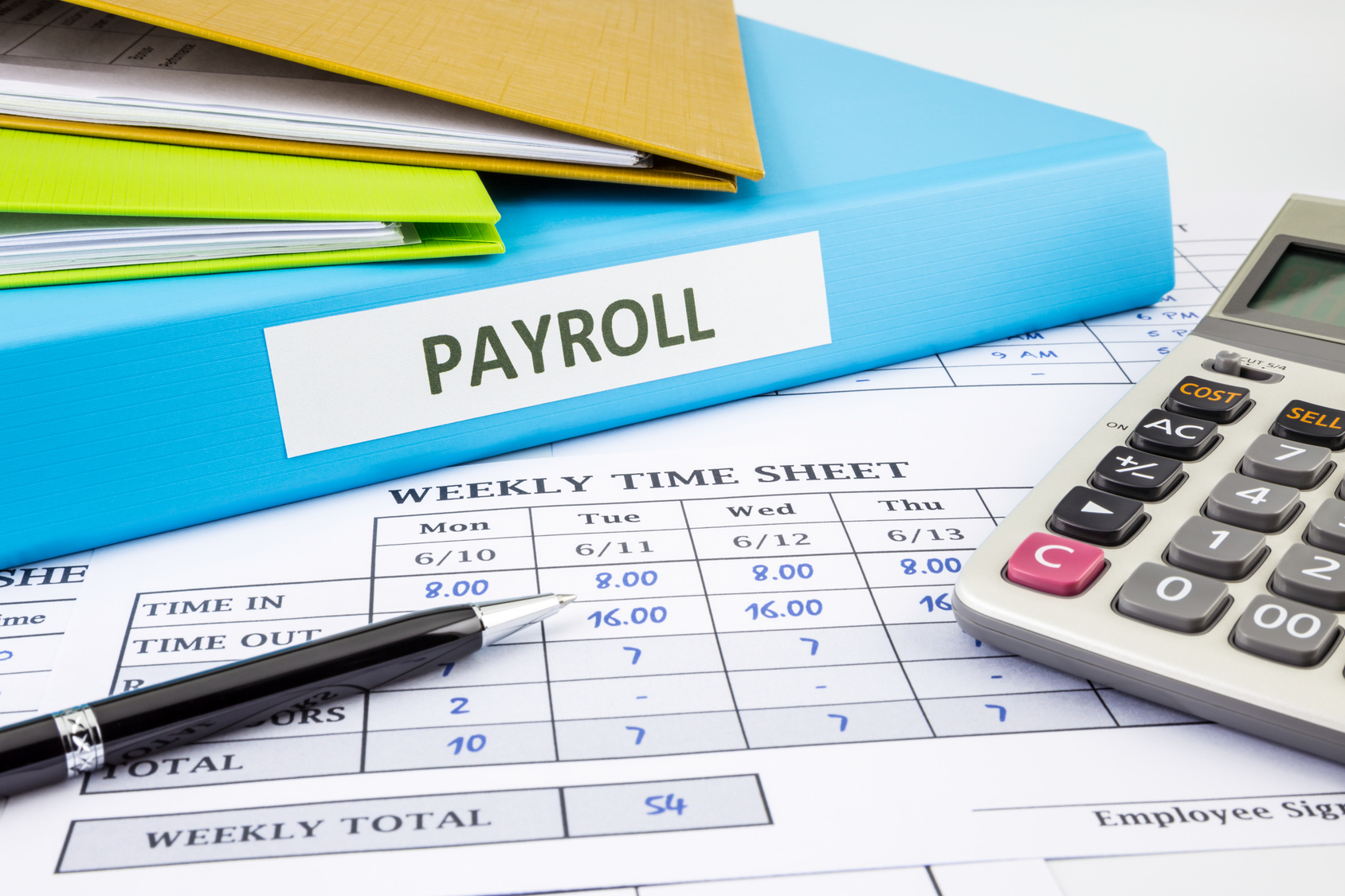 Are Payroll Services Right for Your Small Business?