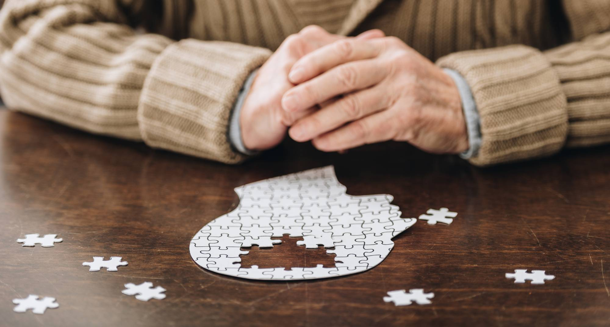 How to Deal with Dementia in a Parent