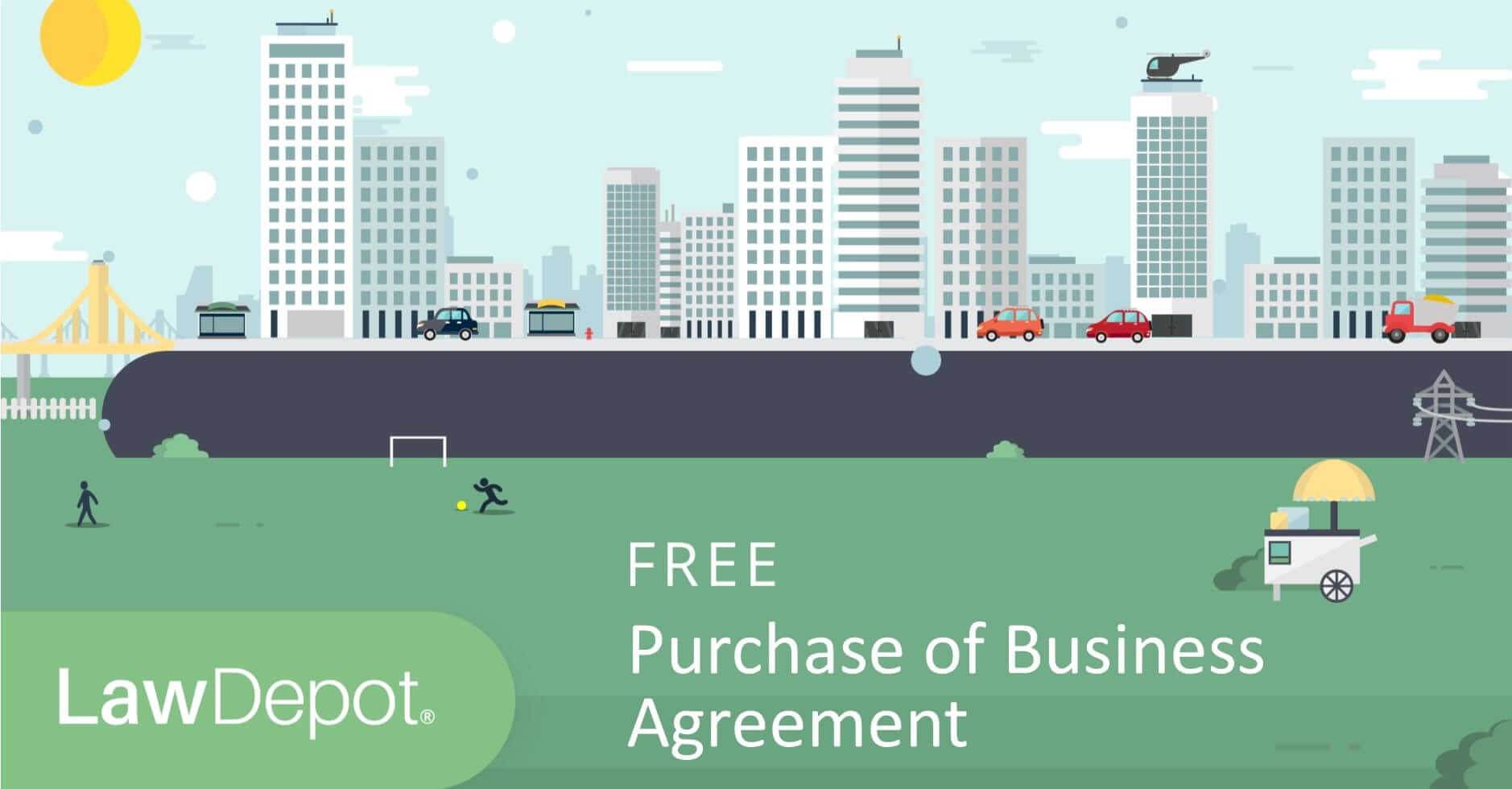 Business Purchase Agreement – Free Business Purchase Agreement