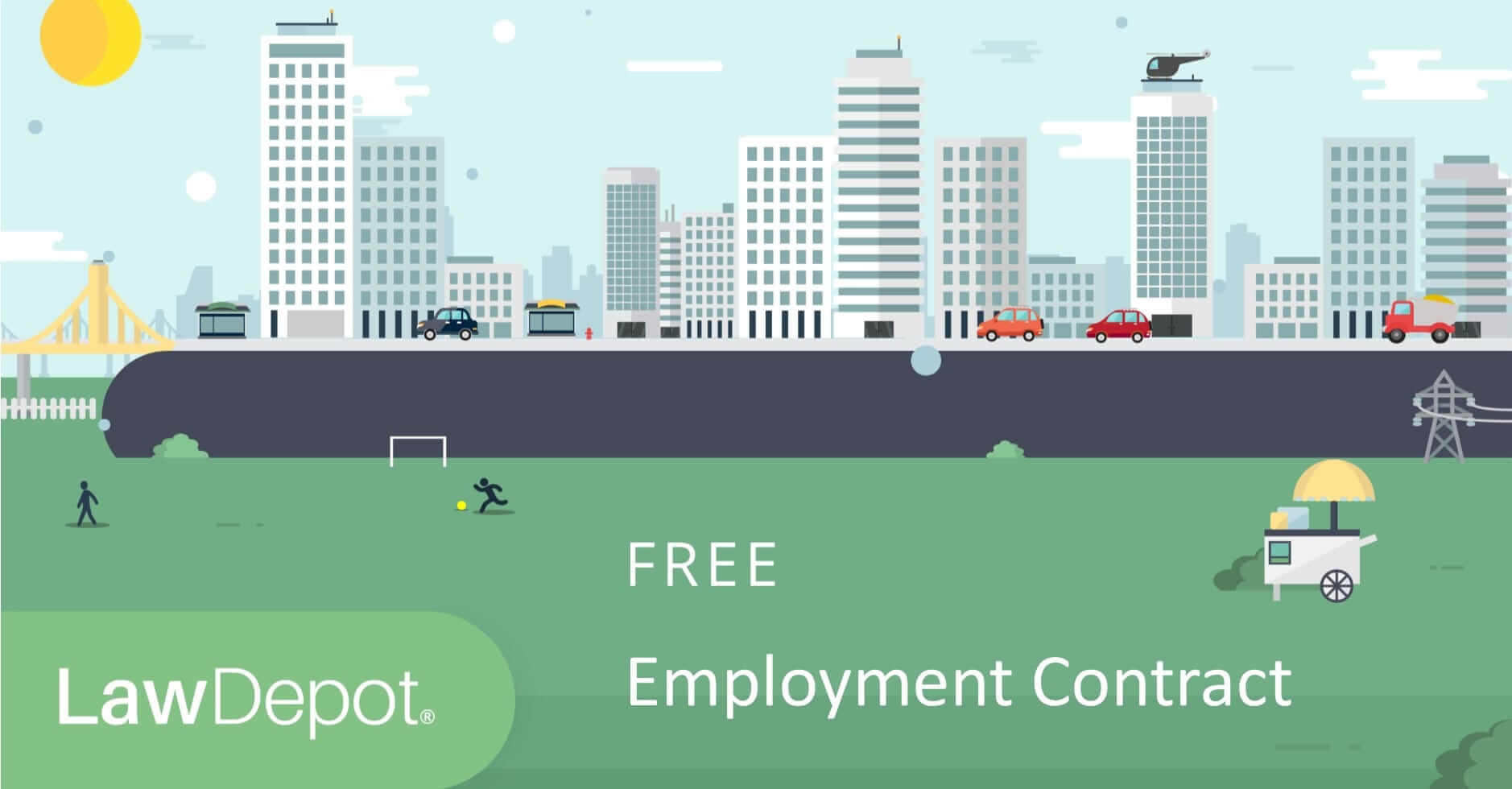 Free Employment Contract - Create, Download, and Print